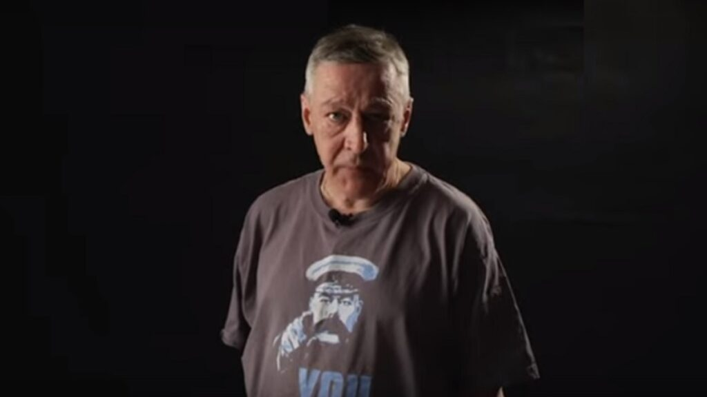 «Путин не просил садиться за руль»: Ефремов сделал политическое заявление
