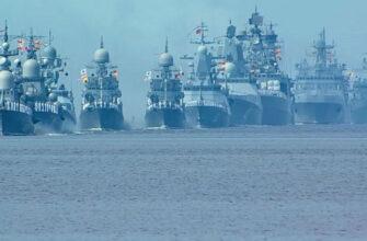 ВМФ РФ избавят от украинских газотурбинных двигателей