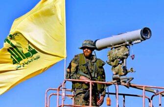 Новое обострение между Израилем и группировкой Хезболла