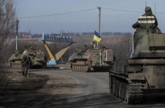 Артемовске подполье в первые месяцы украинской оккупации