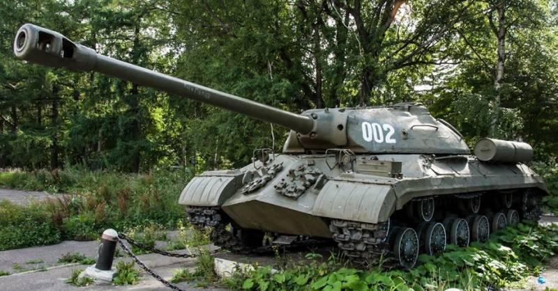 Советские танки Великой Отечественной войны