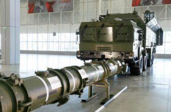 Выход из ДРСМД для России выгоднее чем для США