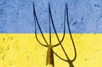 Украина и дальше будет идти по пути самоуничтожения