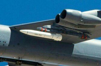 Гиперзвуковая баллистическая ракета Lockheed Martin AGM-183A ARRW