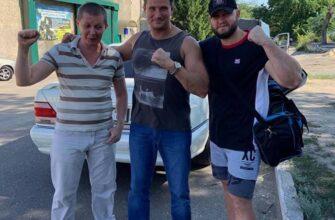 Одесского активиста Евгения Мефедова выпустили под залог