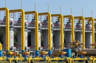 """В Незалежной заявили о """"найденной альтернативе"""" российскому газу"""