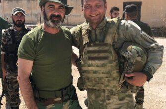 Сводки из Сирии. Хан-Шейхун освобожден
