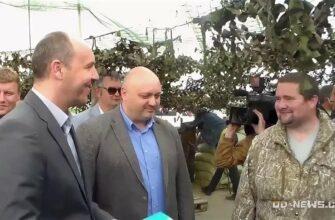 Против Парубия инициируют уголовное дело в рамках расследования событий 2 мая 2014 г. в Одессе