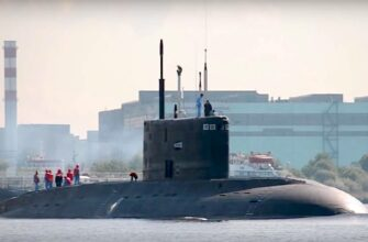 Первое погружение провела ПЛ проекта 636.3 «Петропавловск-Камчатский»