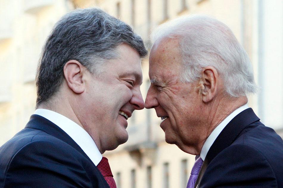 Порошенко признался в причастности к диверсиям в Крыму