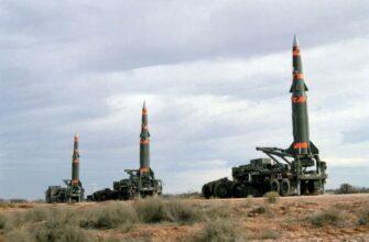 Пентагон: мы разрабатываем запрещенные ДРСМД ракеты с 2017 года