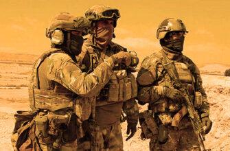 """Российский спецназ ликвидировал весь террористический отряд """"Ахрар аш-Шам"""" в Идлибе, Сирия"""