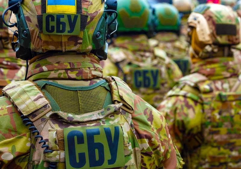 На Украине задержан причастный к убийству Захарченко экс-сотрудник СБУ