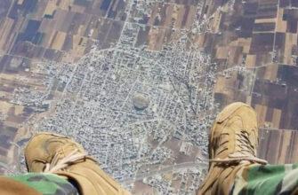 Сводки из Сирии. Агония Эль-Латаминского выступа