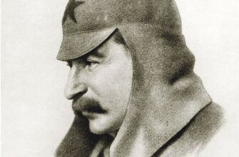 О том, как товарищ Сталин использовал шифрование в своей переписке в годы Гражданской войны