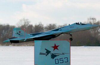 """Су-30СМ в связке с БПЛА """"Охотник-Б"""""""