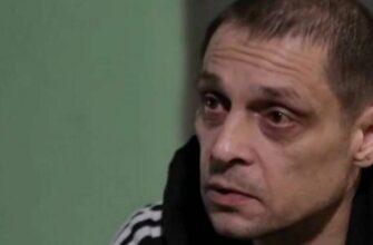 Агент СБУ рассказал об убитом в тюрьме Львова россиянине
