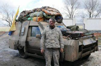 «Пушечное мясо» ВСУ, мародерствуют на Донбассе