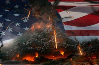 Взрыв Йеллоустоуна: американцы будут не прочь укрыться в России