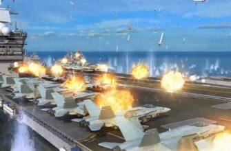 """В Китае обсудили, как Россия """"ракетным ливнем"""" может уничтожать авианосцы США"""