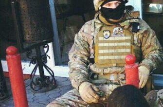 Экстремисты из группировки «Азов» заявили о потерях на Донбассе