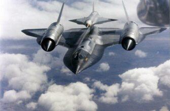 Обзор американского «Дрозда» и советского «Ворона»