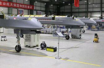 В Китае возмутились докладом США о низком качестве военной техники китайского производства
