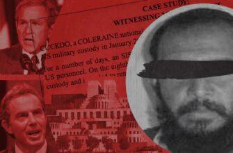Как выбивали фальшивые доказательства наличия ОМП у Саддама Хуссейна