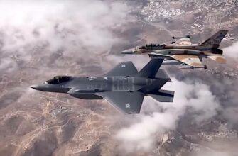 Эксперты считают, что израильский F-35 окажется лучше американского