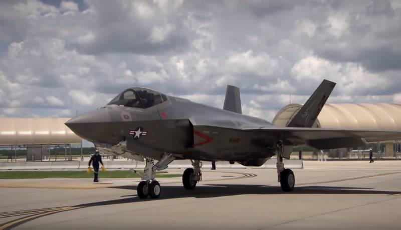 Немцы создали РЛС способную видеть F-35