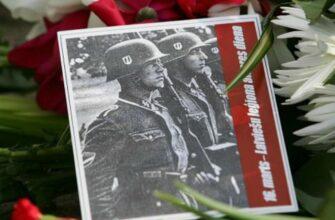 Новости из фашистского государства Латвия
