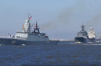 СМИ КНР: Шойгу показал, что РФ отказывается от сохранения статуса океанской державы