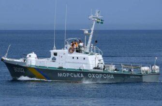 В Незалежной предложили принудительно установить морскую границу с Россией