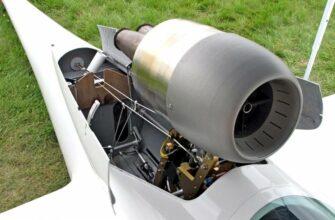 Новый двигатель для российских БПЛА напечатали на 3D-принтере