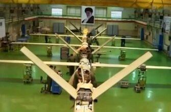 Западные СМИ: Иран становится мощным конкурентом Израиля в сфере вооружений