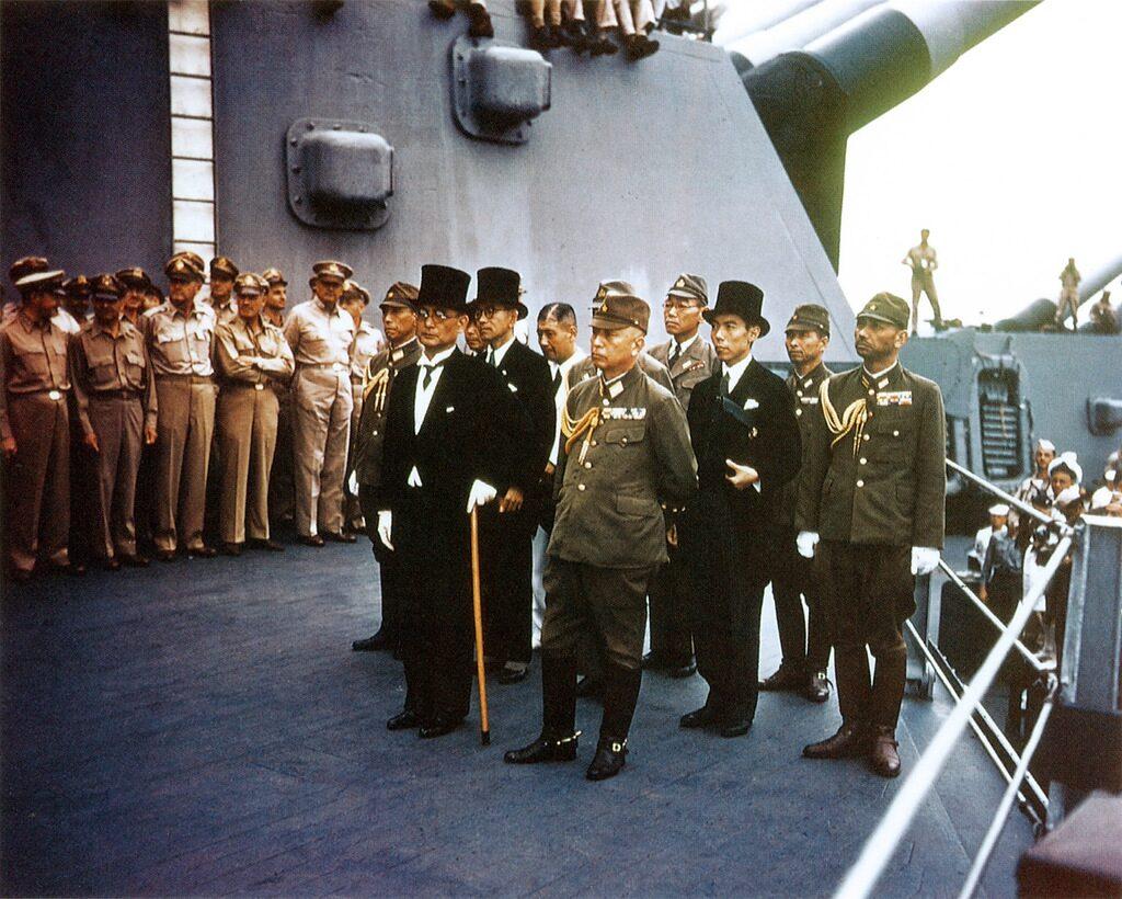 Токио признал советские Курилы еще в 1951 году