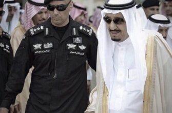 В Саудовской Аравии убит личный телохранитель короля