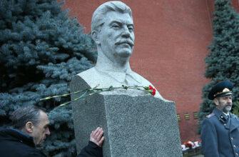 """""""Цивилизованная Европа"""" осудила Россию за попытки """"обелить сталинский режим"""""""