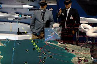 США разрабатывают планы по уничтожению ПВО Калининграда