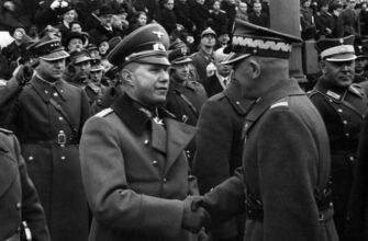 Как Польша клялась в преданности Гитлеру