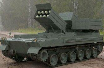 Польский гибрид советской БМП-2 будет бороться с российскими танками