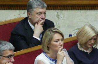 """В """"Незалежной"""" приняли законопроект, лишающий депутатов неприкосновенности"""