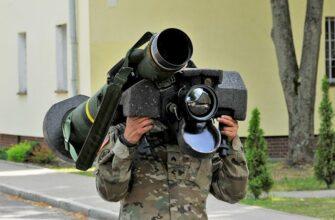 Очередная зрада, США задерживают поставки оружия на Украину