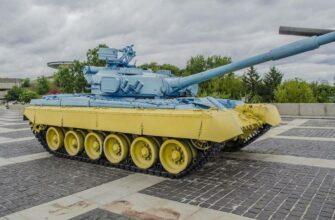 Настоящее и будущее украинского танкостроения