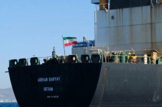 Иран наплевал на гегемона, и отправил свой танкер в Сирию