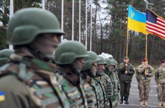 США разморозили военную помощь Украине