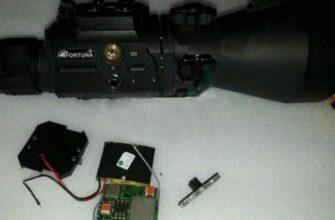 Боевики в Идлибе обвинили Россию в продаже им видеокамер с GPS-устройствами