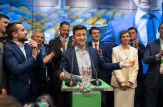 """Команда """"Зе"""" знает как """"облегчить"""" жизнь жителям Донбасса"""