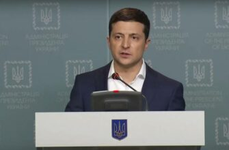 Зеленский официально анонсировал обмен пленными
