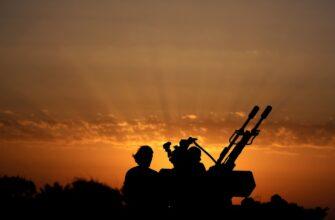 Современный вооруженный конфликт диктует новые правила для ВПК